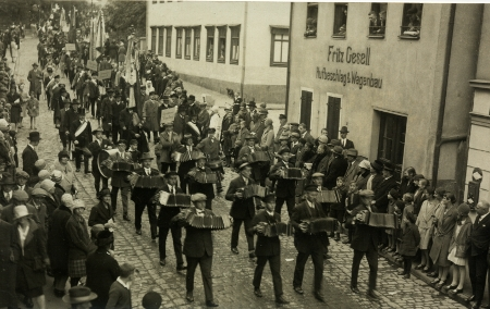 Umzug in 96515 Sonneberg